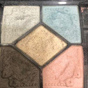 Dior eyeshadow Trianon